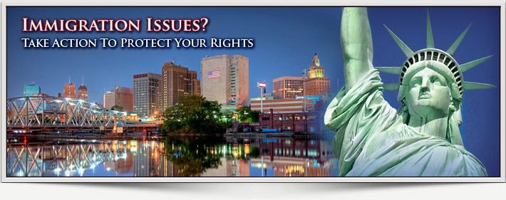 New Jersey Immigration Lawyers