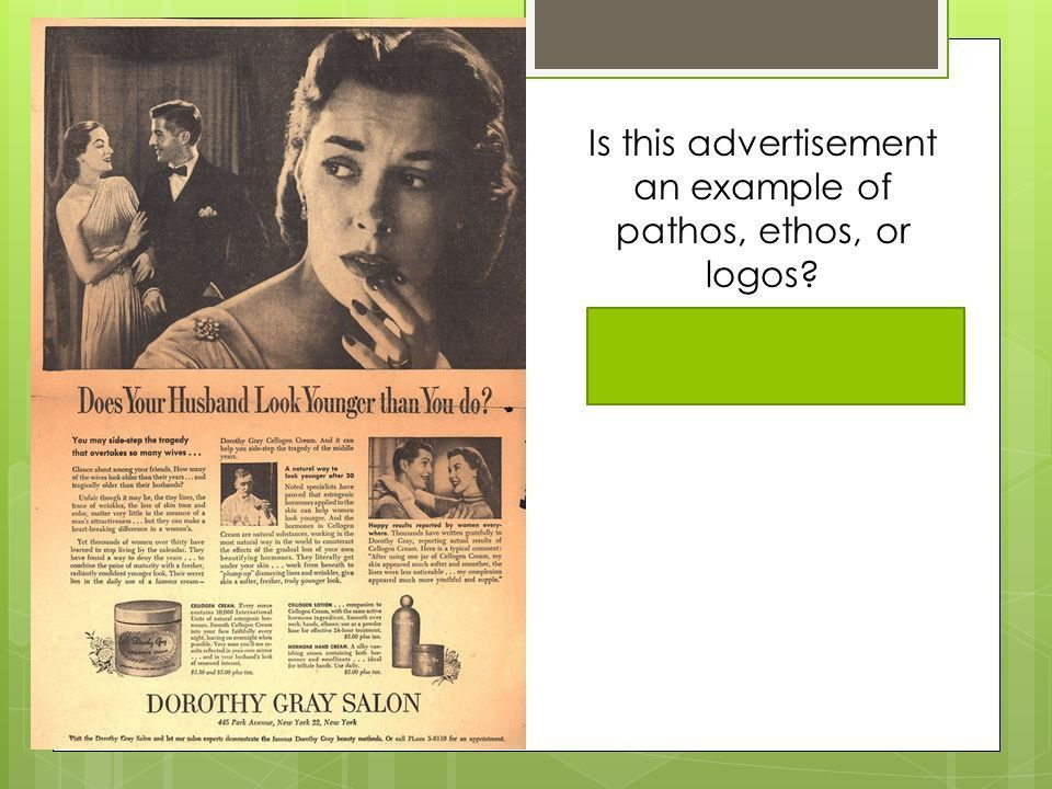 Rhetorical Devices: Pathos, Logos & ETHOS English ppt video online ...