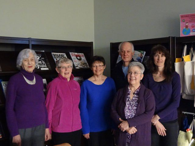 Pinawa Public Library – Focus on Local Arts Group – Issue #23 ...