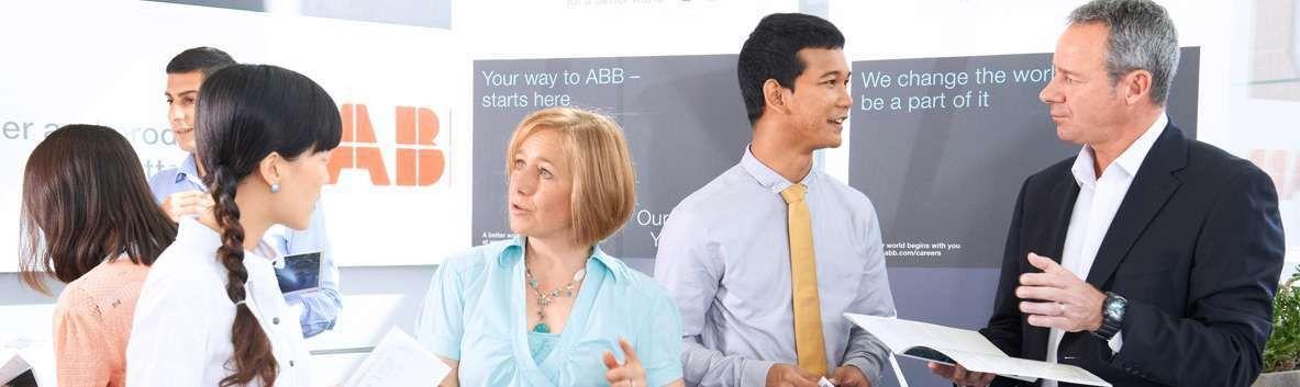 Master Data Specialist/ Variant Configuration Specialist | ABB