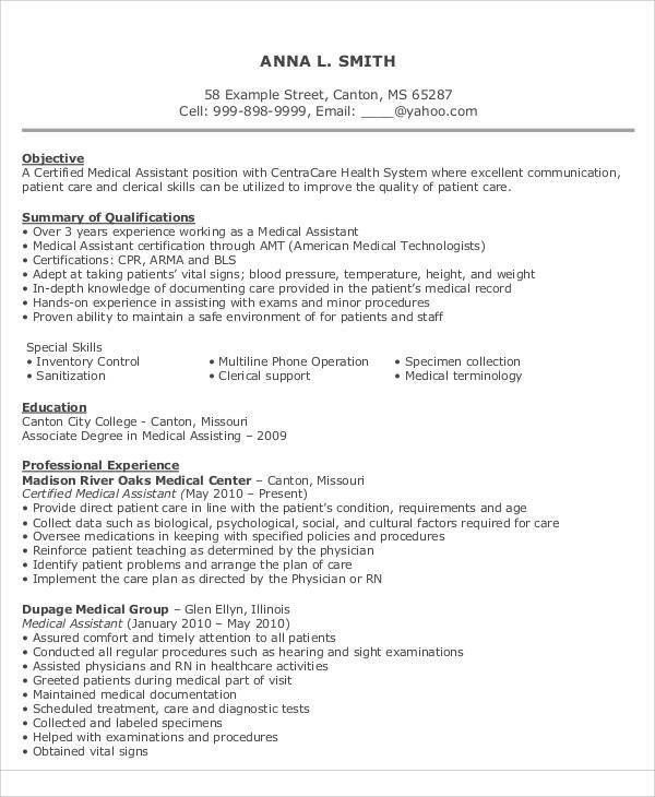 resume objective clerical sample resume clerical resume cv cover