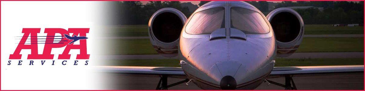 Avionics Technician Jobs in Jacksonville, FL - APA Services