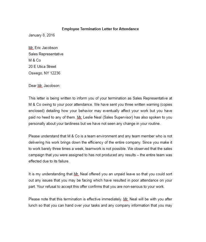 Sample Lease Termination Letter. 8 Best Agreement Letters Images ...