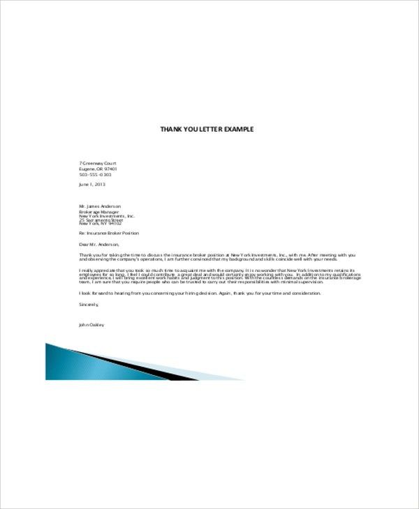 Medical Assistant Thank You Letter Sample. Cover Letter Cover ...