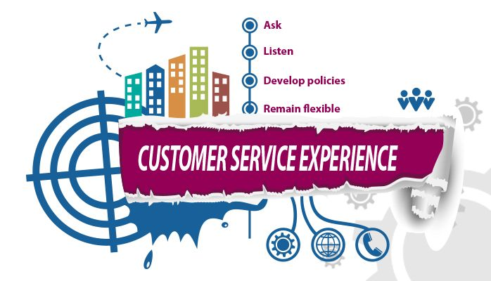 How to Create An Exceptional Customer Service Experience - Etech