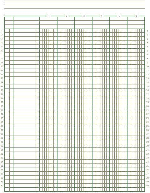 11 best Papers images on Pinterest | Free printable, Graph paper ...