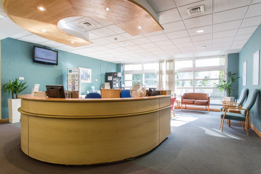 BMI The Shelburne Hospital - Private Hospital High Wycombe | BMI ...