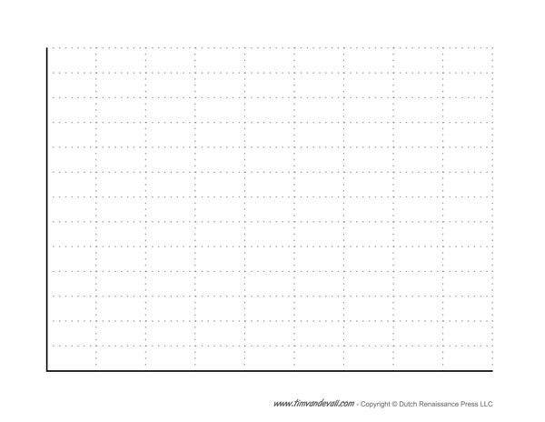 Bar Graph Template – bikeboulevardstucson.com