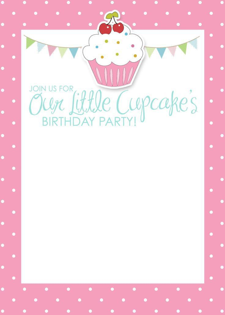 105 best Printable Invitation card images on Pinterest ...