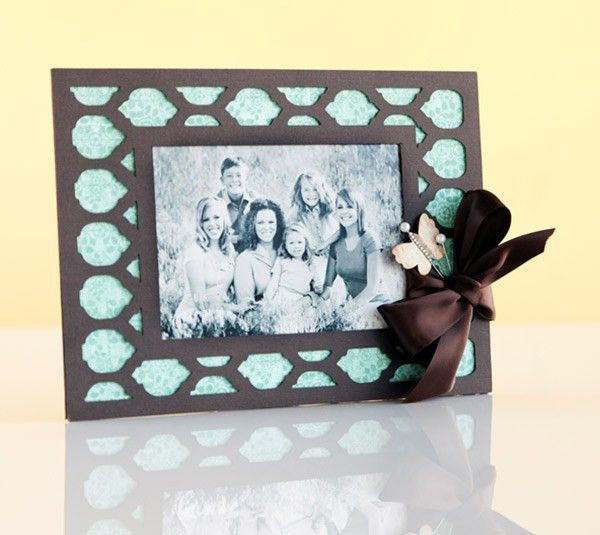Project Center - Family Photo Frame