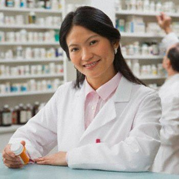 Looking At The Pharmacy Technician Salary By State