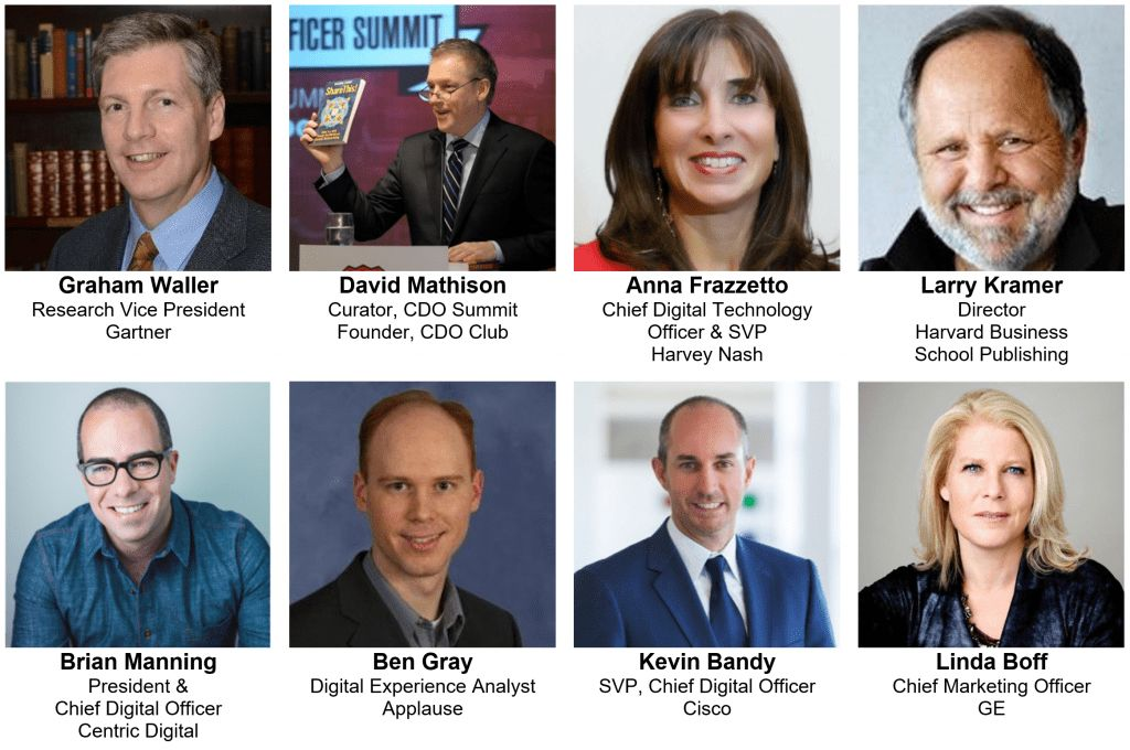 Keynotes Announced for the 4th Annual NYC Chief Digital Officer ...