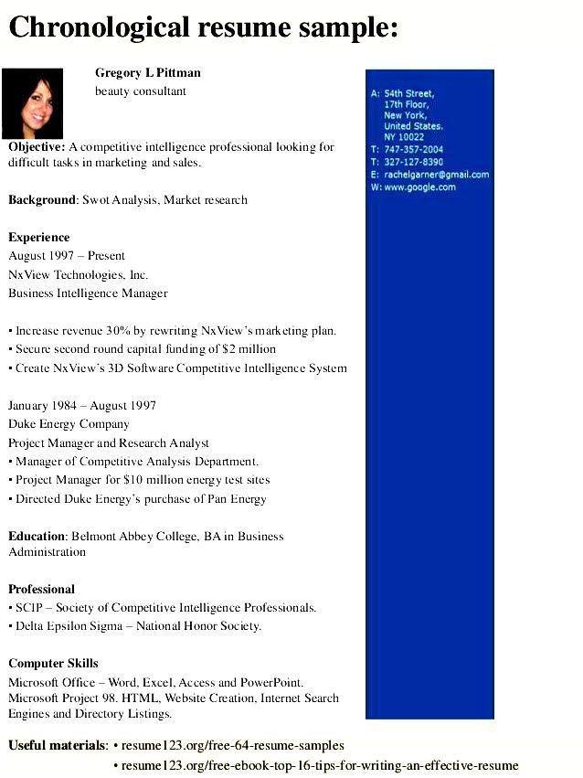 beauty consultant resume beauty advisor resume samples visualcv