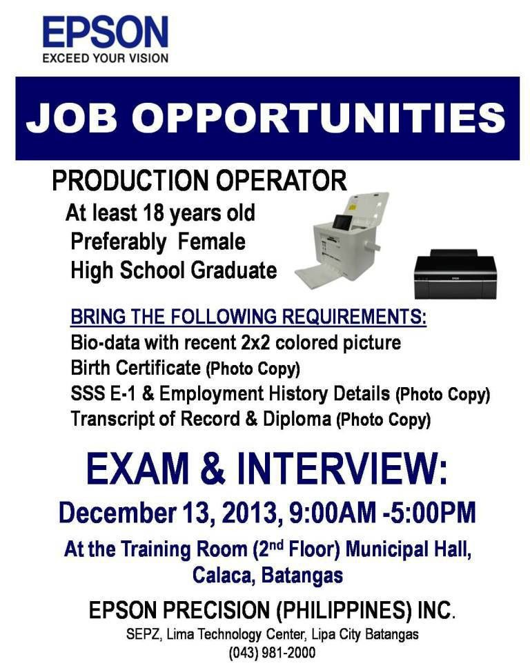 production operator worker. production operator ...