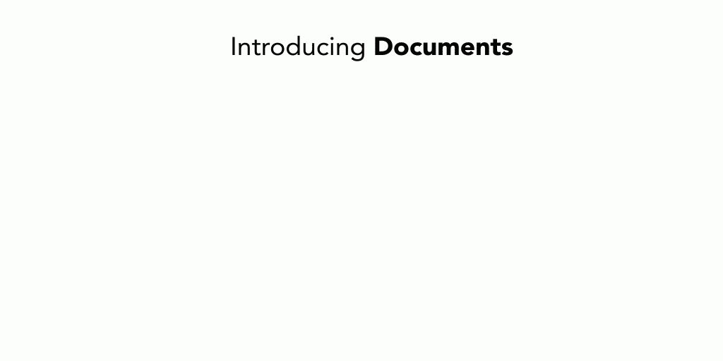 Finally! A document hub, receipt auto-scanning, and accounts ...