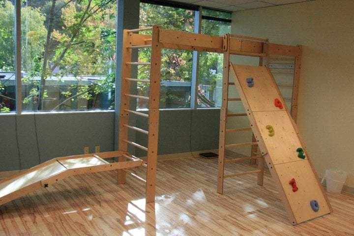 Physical Therapy gym for pediatrics - Yelp