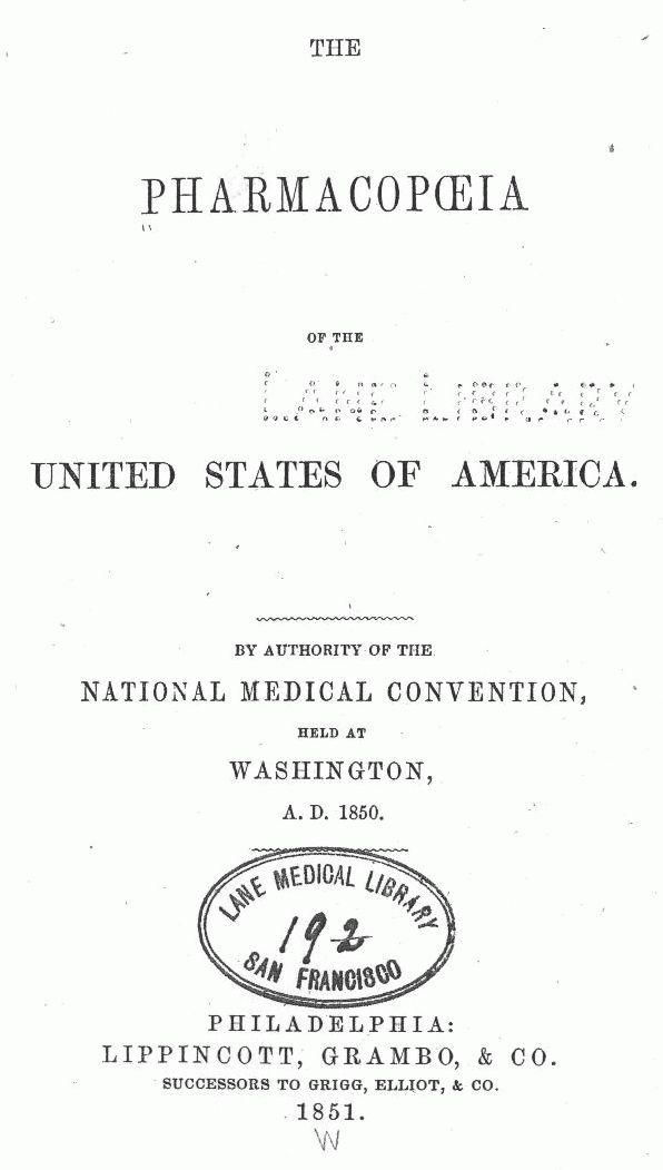 Historical Timeline - Medical Marijuana - ProCon.org