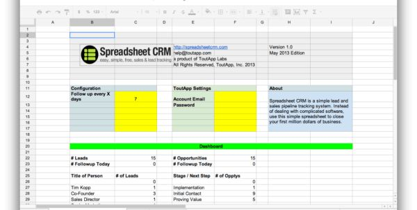 Sales Lead Tracking Form Sales Tracking Spreadsheet Template ...