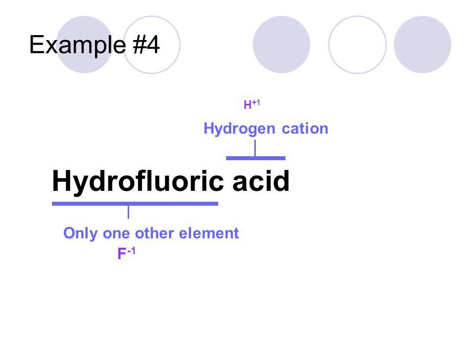 Section 2.4—Defining, Naming & Writing Acids & Bases - ppt download