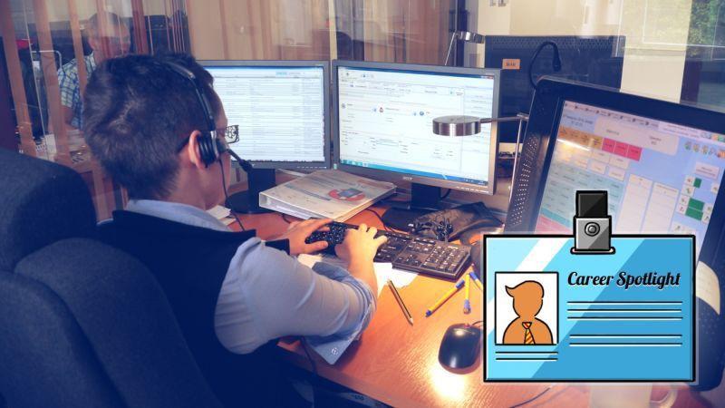 Career Spotlight: What I Do as a 911 Dispatcher