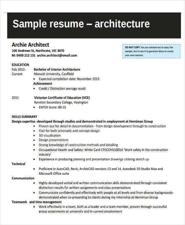 37+ Engineering Resume Examples | Free & Premium Templates