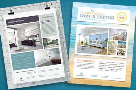 For Sale by Owner | Graphic Design Ideas & Inspiration By StockLayouts