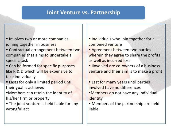 LAB - Joint Ventures in India