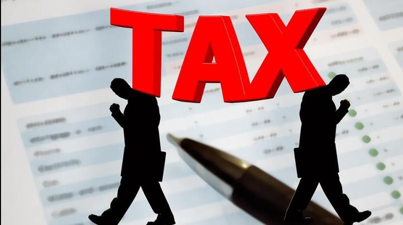 Govt notifies simplified Income Tax Return form; e-filing from ...