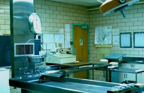 How to Become a Morgue Attendant | FindHow.com