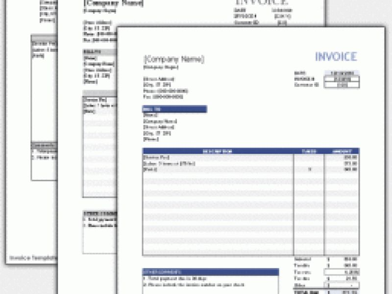 Occupyhistoryus Ravishing Invoice Billing With Magnificent ...