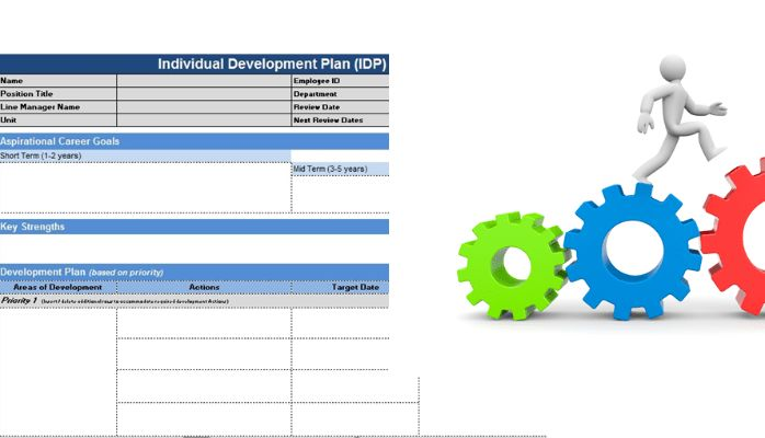 Individual Development Plan (IDP) - An inevitable plan for your ...