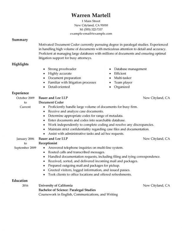 how to write an entry level resume medical coder cover letter how ...