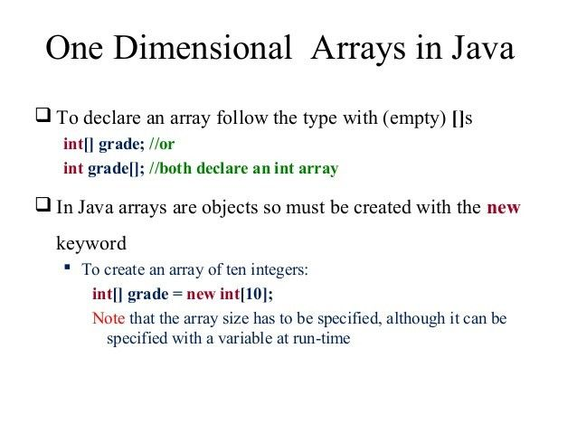 Data Structures- Part3 arrays and searching algorithms