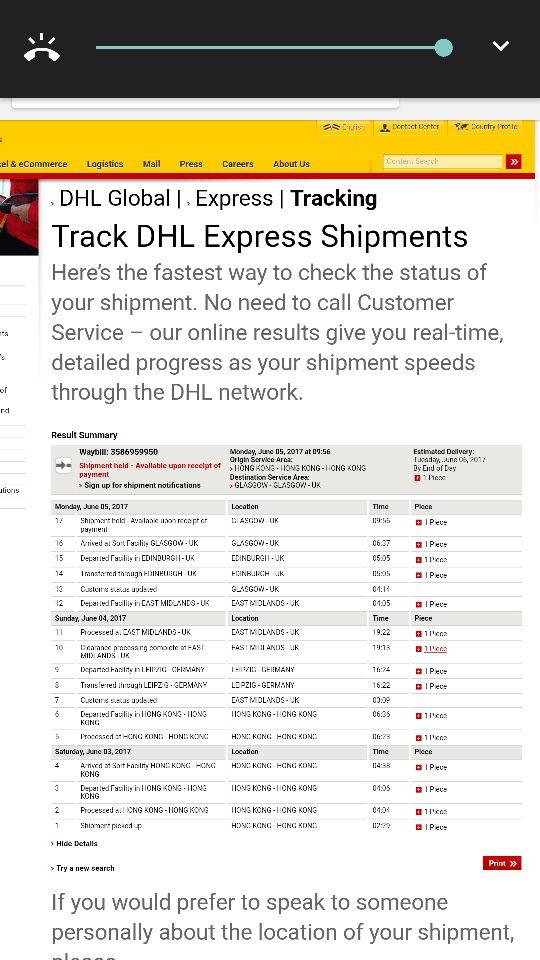 shipment held available upon receipt | Digitalworldz