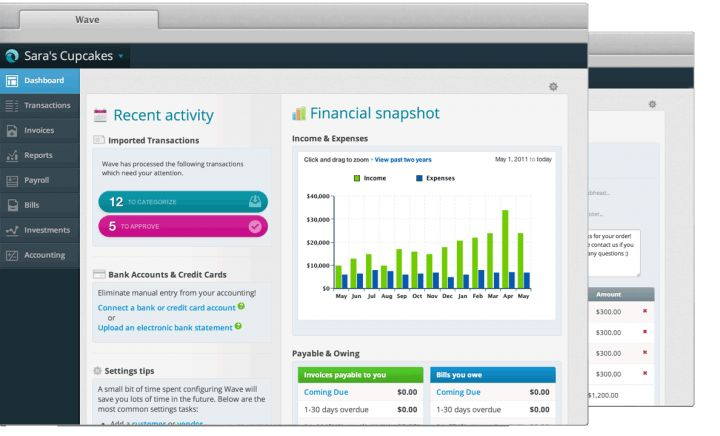 Top Ten QuickBooks Alternatives for Small Business Accounting ...
