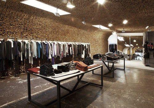 Clothingline - Racked NY