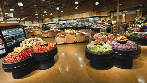 SUPERVALU INC. - Grocery Retail and Supply Chain Services ...