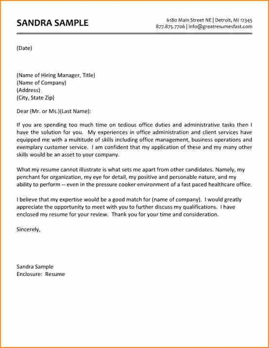 15+ administrative assistant cover letter - Basic Job Appication ...