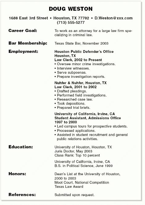 law student resume sample resumecompanioncom. resume templates you ...