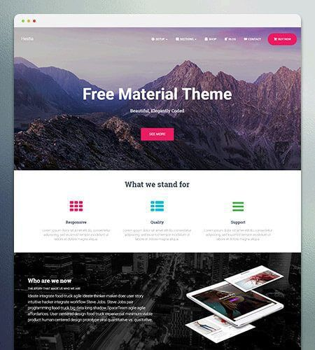 WordPress Themes - 2017's Best WordPress Templates