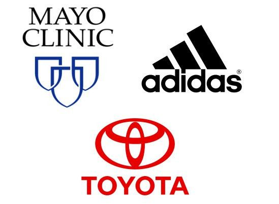 abstract logo examples - Google Search | MARKS | Pinterest | Logos ...