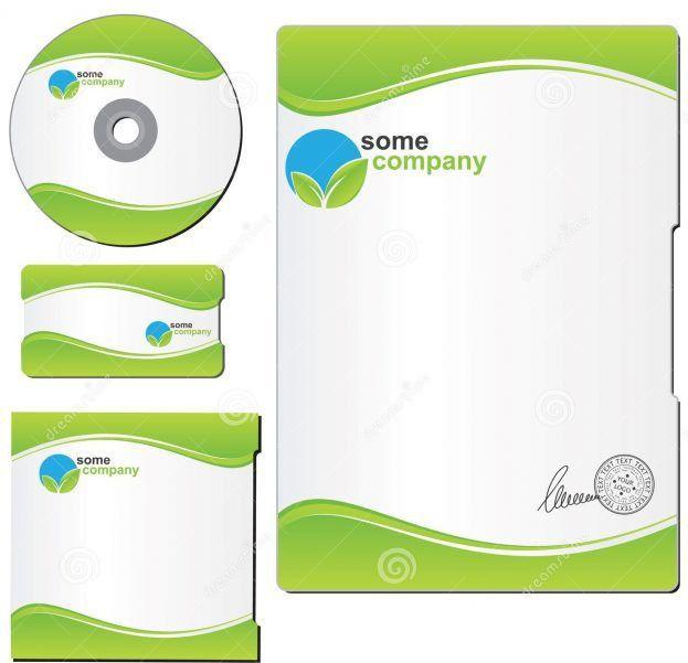 free blank brochure templates