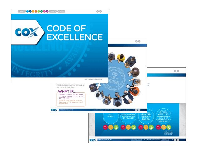 Agile Code of Conduct™ | Employee Code of Conduct | NAVEX Global