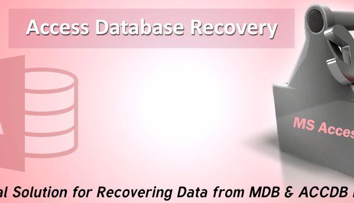 Top 5 Manual Methods to Repair the MS Access Database Files ...