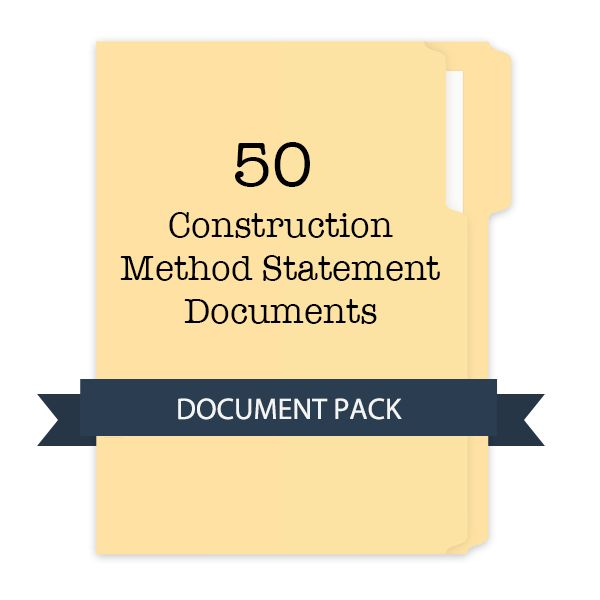 Health and safety document packs | Darley PCM