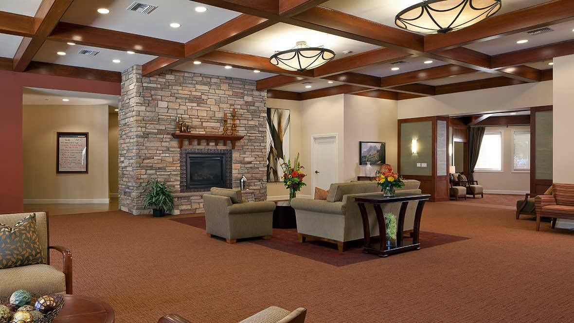 Walnut Creek Assisted Living | Atria Valley View