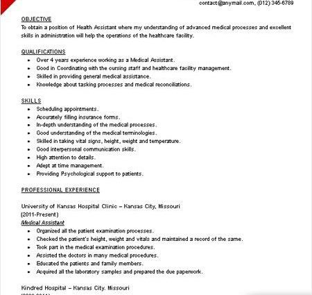 Resume For Teaching Assistant, resume for teaching jobs | resume ...