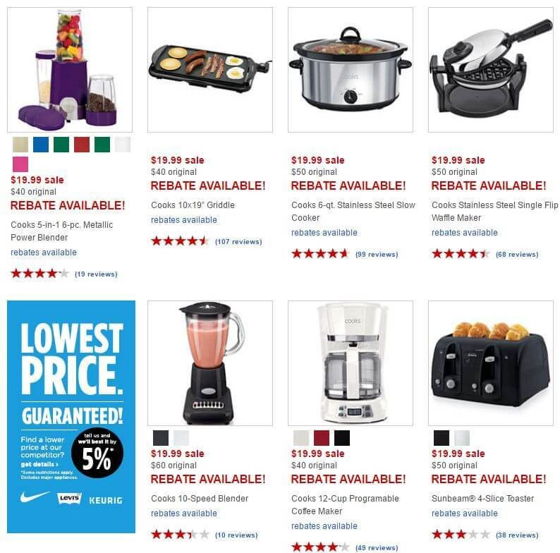 JCPenney Black Friday Ad 2017 | Deals, Hours & Ad Scans