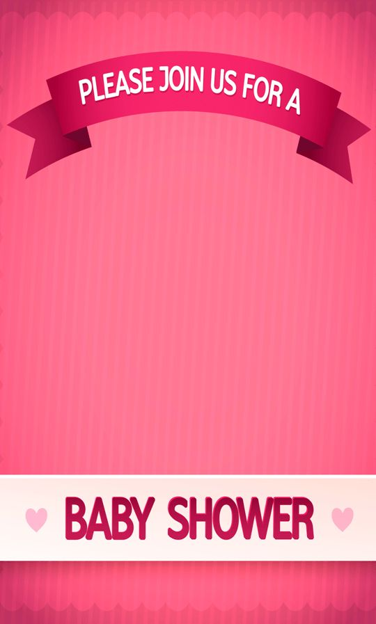 Baby Shower Invitation Maker - Android Apps on Google Play