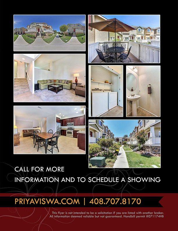 SV3 Designs | Real Estate Flyers
